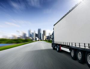Assurance transportation de marchandises