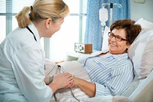 Assurance complémentaire santé DKV
